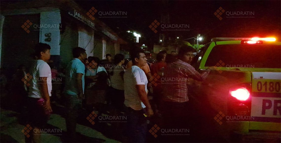No hay alerta de tsunami para Nicaragua tras terremoto en México