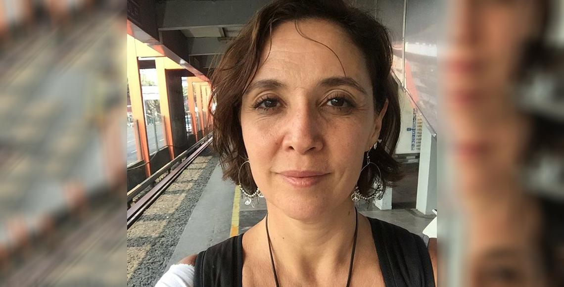 Maru Duenas Y Claudio Reyes >> Lamentan muerte de actriz Maru Dueñas y director Claudio Reyes - Quadratín CDMX