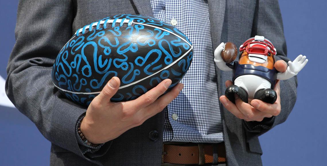 El Zócalo capitalino se vestirá de NFL con el Fan Fest