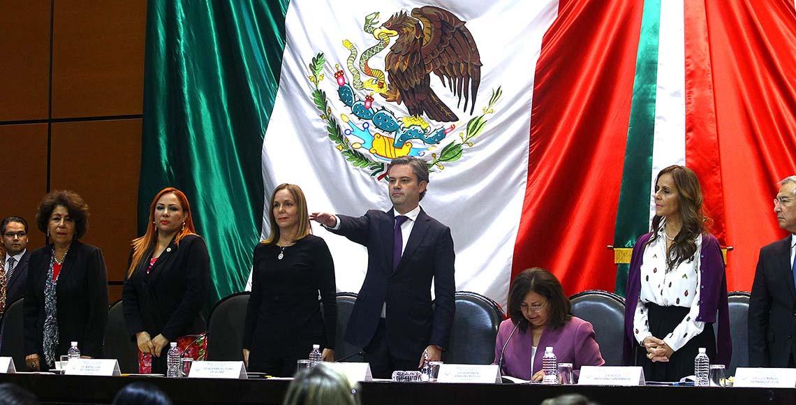 Jalisco, a la vanguardia del cambio educativo: Nuño