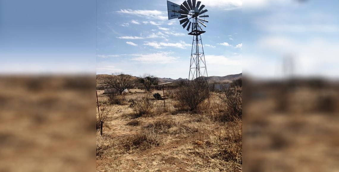 Aseguran rancho de 30000 hectáreas a César Duarte
