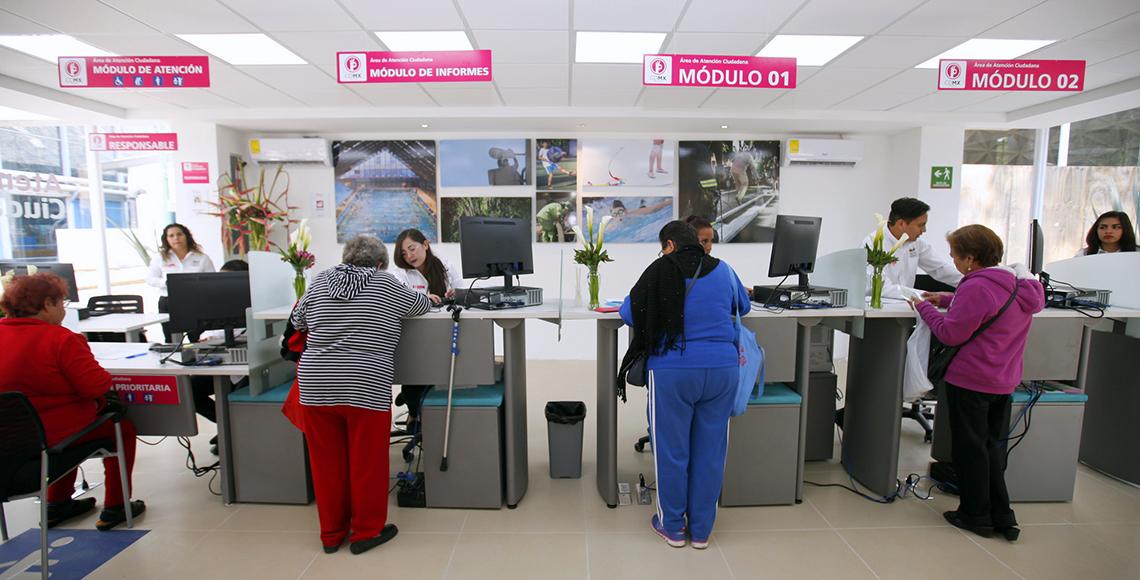 Abre Miguel Hidalgo Nueva Oficina De Atención Ciudadana