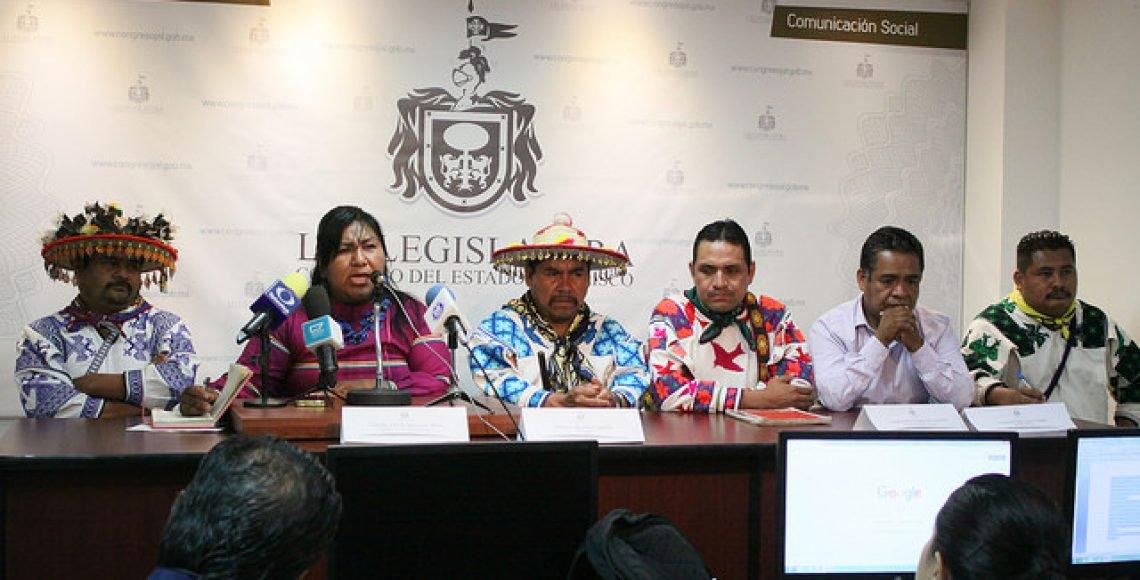 SE APODERA MINERA CANADIENSE DE LUGARES SAGRADOS WIXÁRIKAS