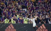 Doblega Valencia al Barcelona y levanta Copa del Rey