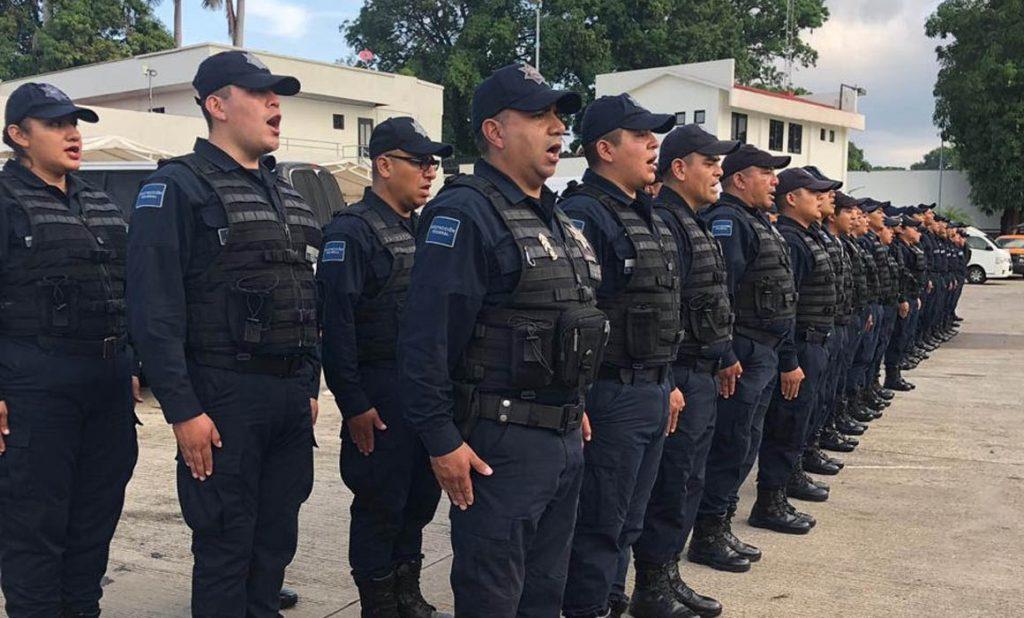 Quadratín: Tras acuerdo, aumentan seguridad en estación migratoria de frontera sur
