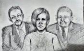 Niegan prisión domiciliaría a Rosario Robles y se queda en Santa Martha