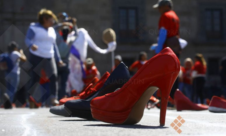 Pandemia disminuye delitos violentos pero agrava ataques a mujeres: IEP