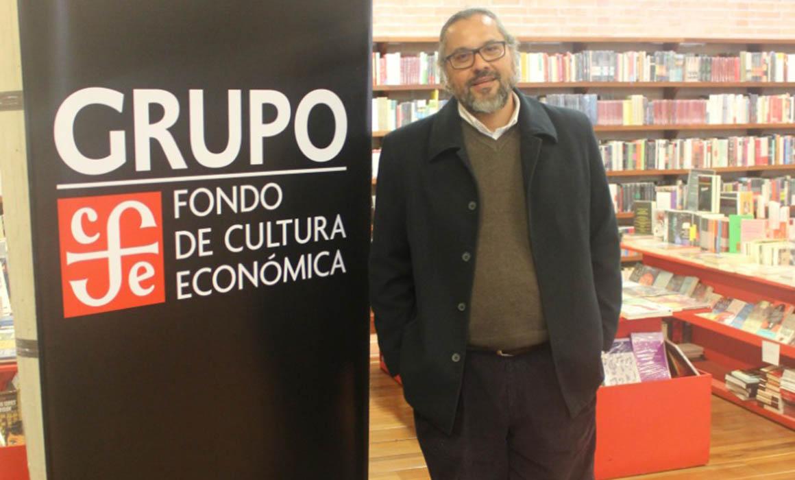 Señalan a director de FCE en Colombia por conflictos de interés