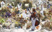 México, cerca de 230 mil muertes por Covid 19