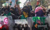 Operativo policial de 8M no confrontará a manifestantes