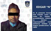 Cumplimentan nueva orden de aprehensión contra Edgar Tungüí
