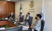 Sin certeza, periodo de sesiones extraordinarias: Eduardo Ramírez