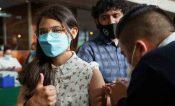 Vacunados contra Covid, 61 millones 407 mil mexicanos