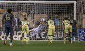 América grita goles y penal atajado para final de Concachampions
